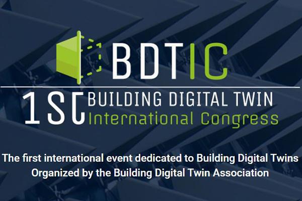 Building Digital Twin International Congress