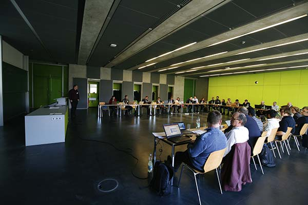 III Plenary meeting