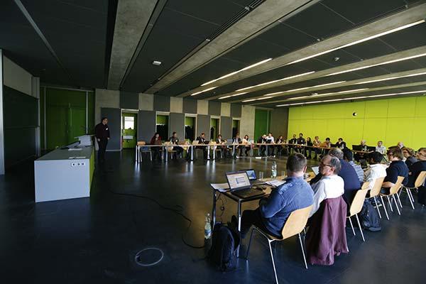III Plenary meeting