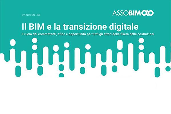BIM and DIGITAL TRANSITION