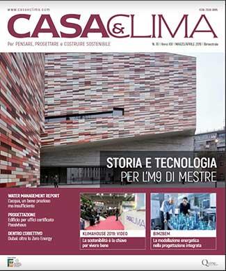 CASA CLIMA 78