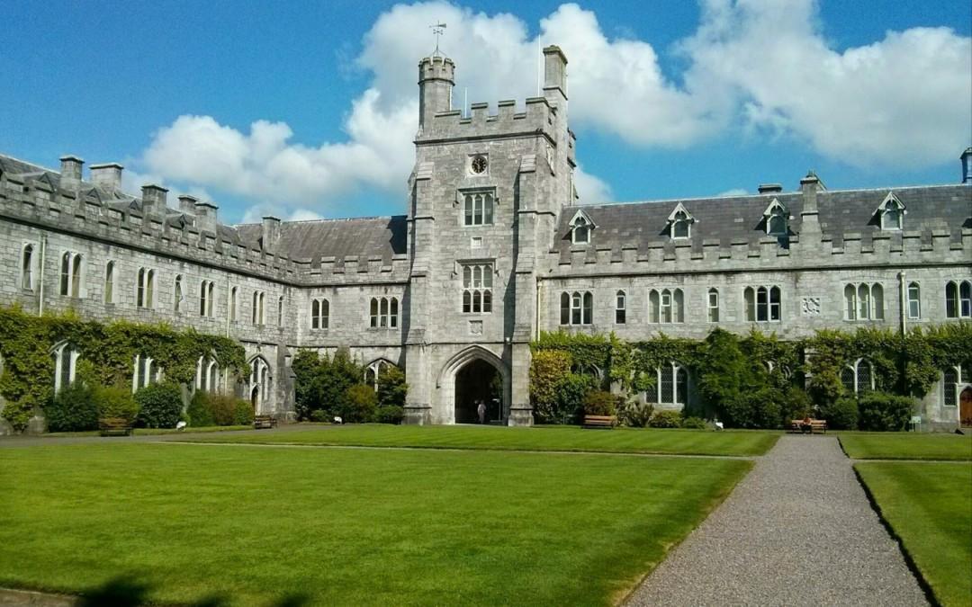 UNIVERSITY COLLEGE CORK – NATIONAL UNIVERSITY OF IRELAND